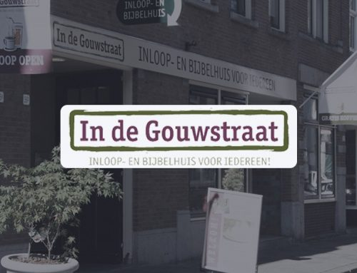 In de Gouwstraat